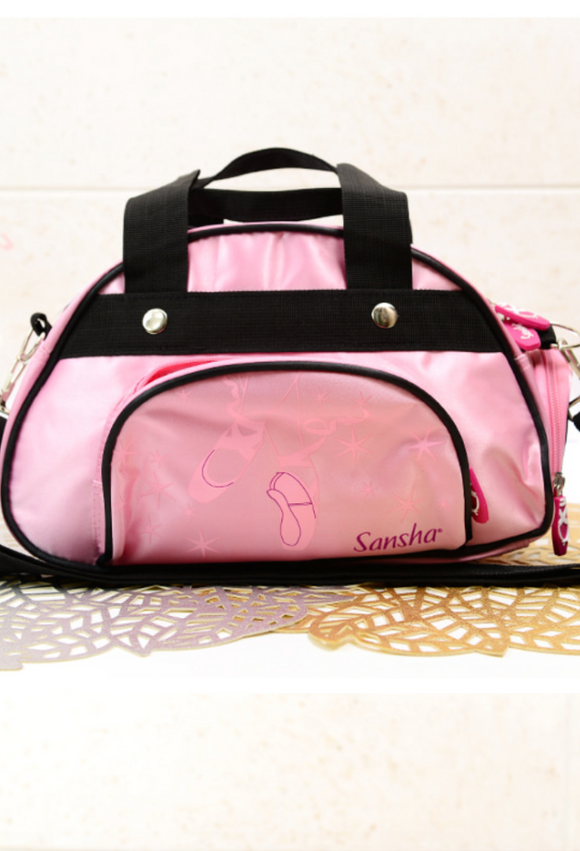Sansha - Kids dance bag (KBAG4)