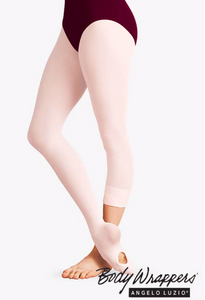 Body wrapper - A31 Adult Total STRETCH convertible tights
