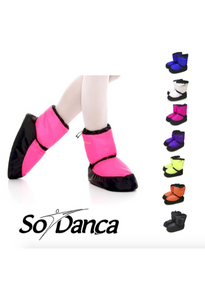 So Danca - Warm up Boots