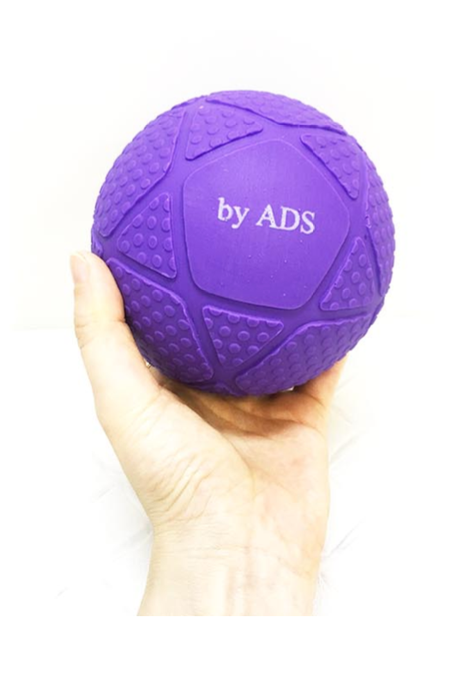 ADS - Trigger Point Massage Ball 4.8