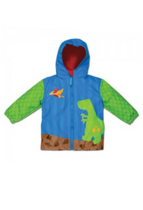Stephen Joseph - Dinosaur Raincoat