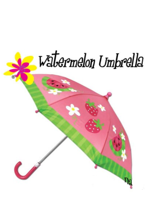 Stephen Joseph - Watermelon Umbrella