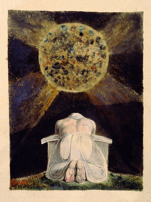 The Song of Los by William Blake - 1795