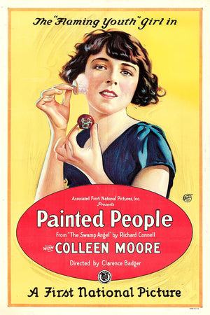 Painted People - 1924