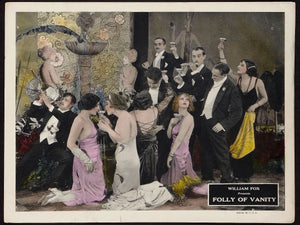 Folly of Vanity - 1924