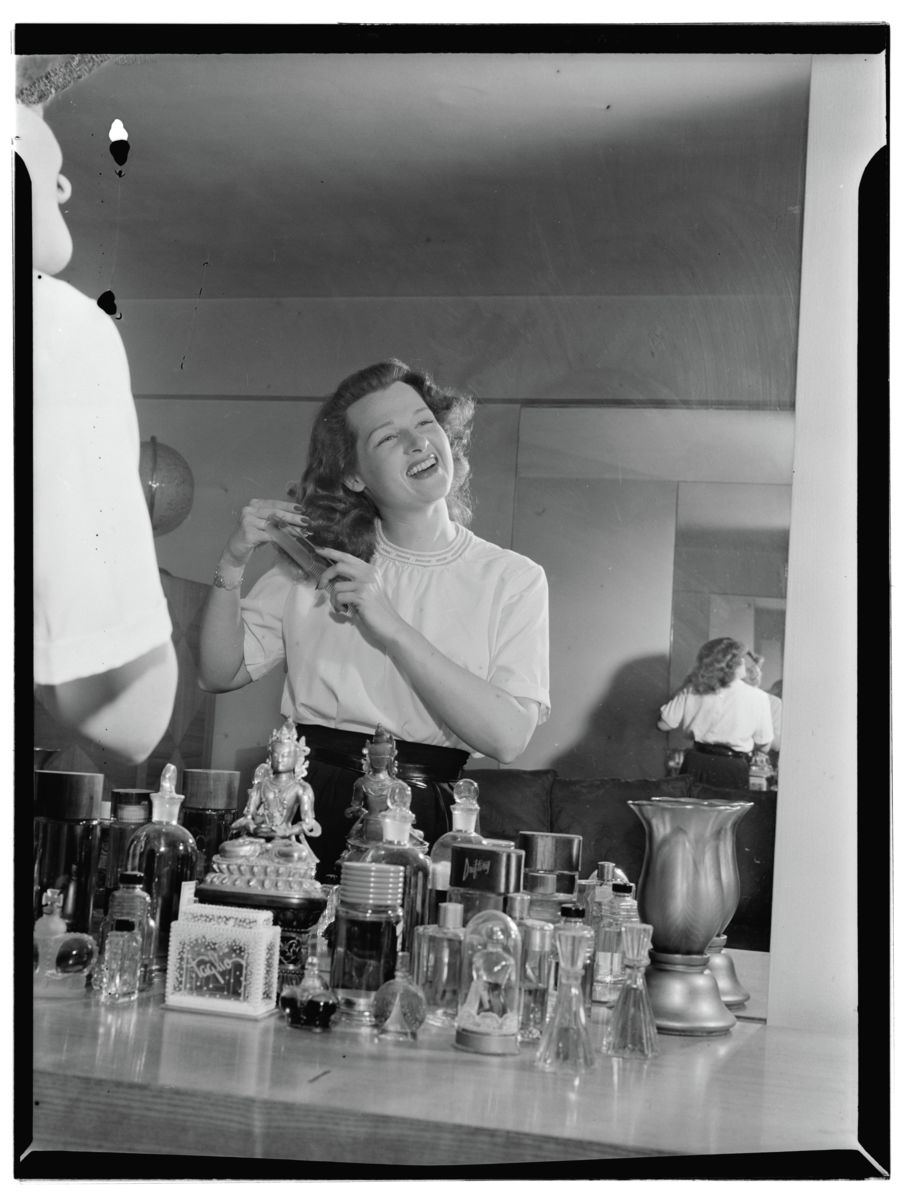 Jo Stafford by William P. Gottlieb - 1946