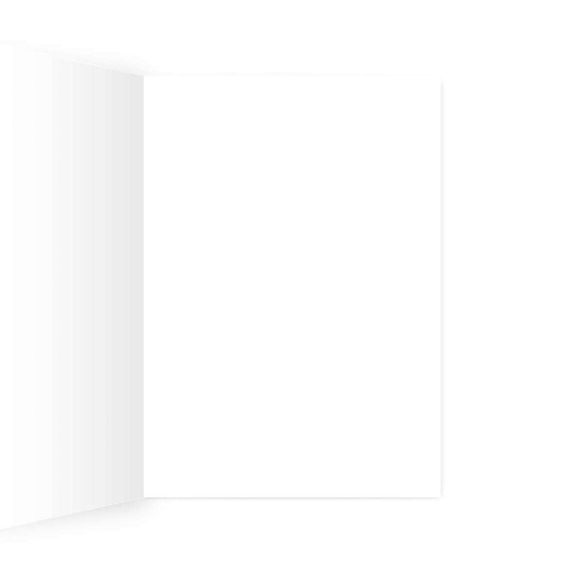 Star of the Sea by J.J. Grandville, 1847 - Greeting Card
