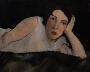 Damia by Christian Bérard (1902-1949)