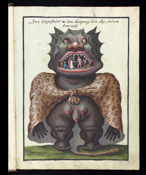 Compendium of Demonology and Magic - 1775