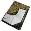 "Arcturus All Weather Outdoor Survival Blanket 60"" x 82"" - Woodland Camo"