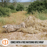 Arcturus Ghost Ghillie Suit - Dry Grass