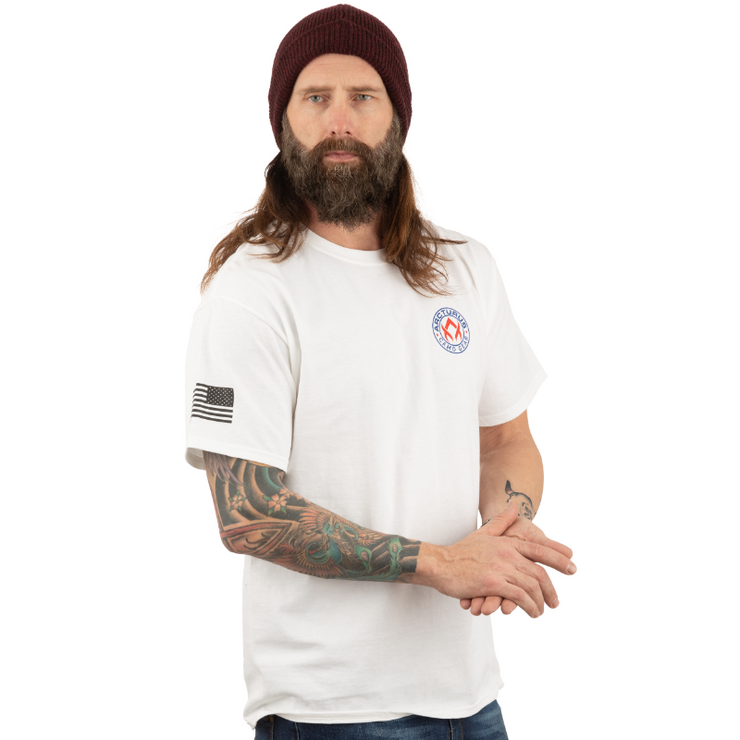 Arcturus Americana Cotton T-Shirt