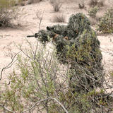 Arcturus Ghost Ghillie Suit - Woodland