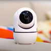 Smart Security WiFi Camera With 1080P HD