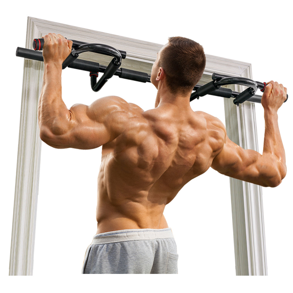 Pull Up Bar Door Frame Multi-Grip Bar Chin Up Bar Station