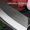 Professional Butcher Knife - Stainless Steel Knife