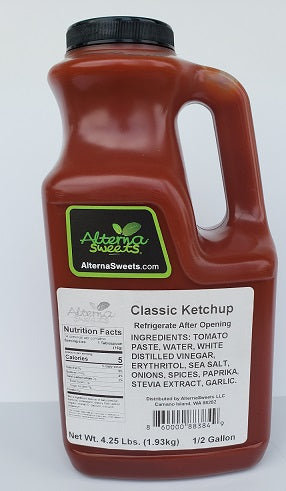 Classic Ketchup 64oz- BEST VALUE!