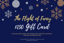 Load image into Gallery viewer, Flight of Fancy Gift Card