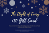 Flight of Fancy Gift Card