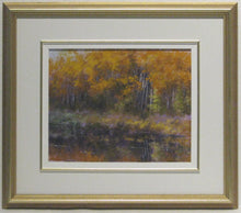 Load image into Gallery viewer, Maple Cove Framed, Artist Ray Sanford