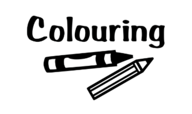 Colouring Decal