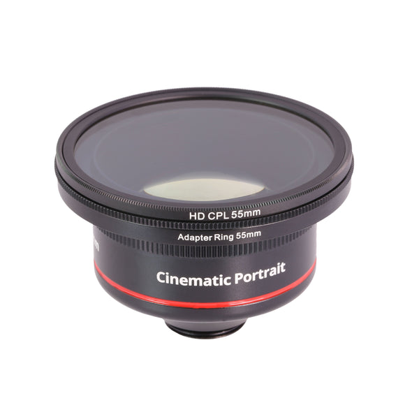 CPL Filter & Polariser for Cinematic Series