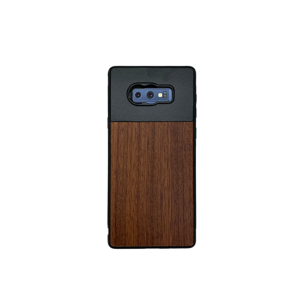 Samsung Note 9 (Woodgrain Finish)