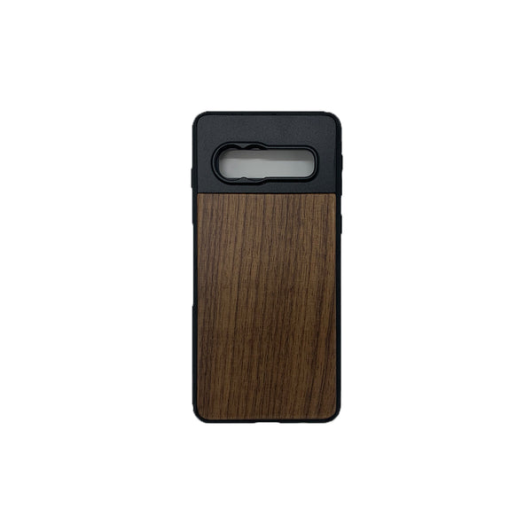 Samsung S10 (Woodgrain Finish)