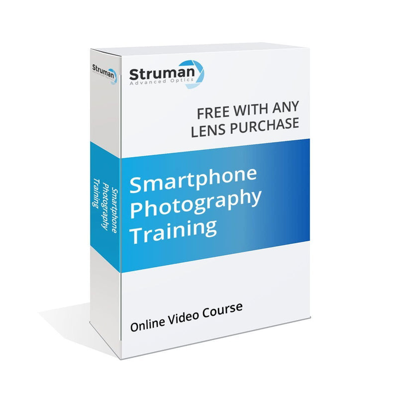 Smartphone Photography Training