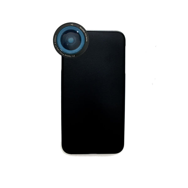 iPhone Xs Lens Cover