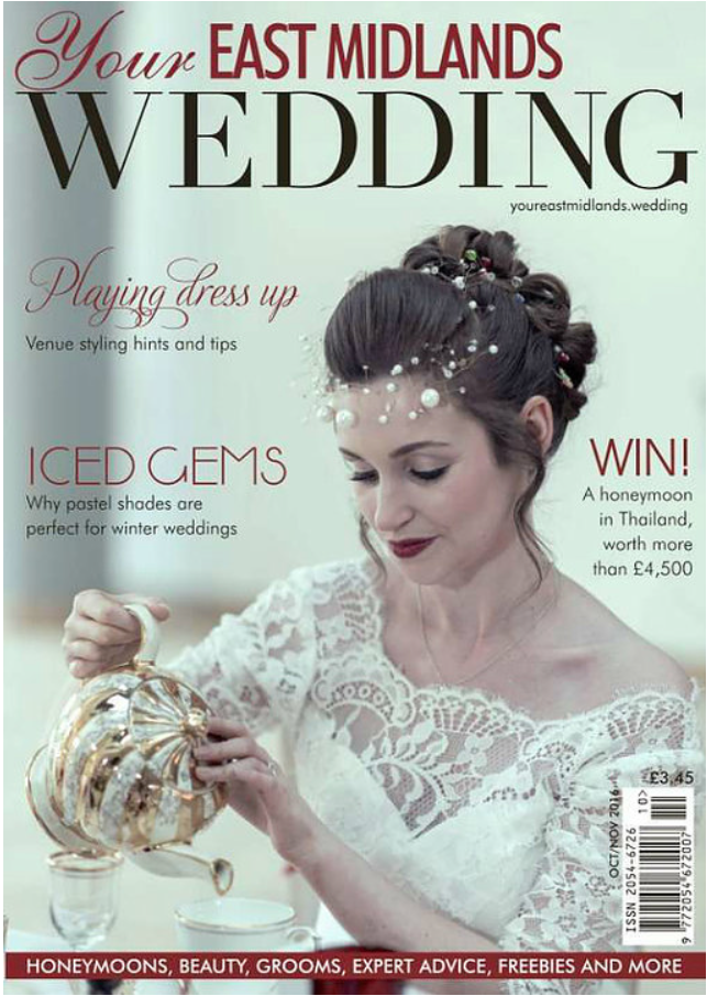 East Midlands Wedding Magazine