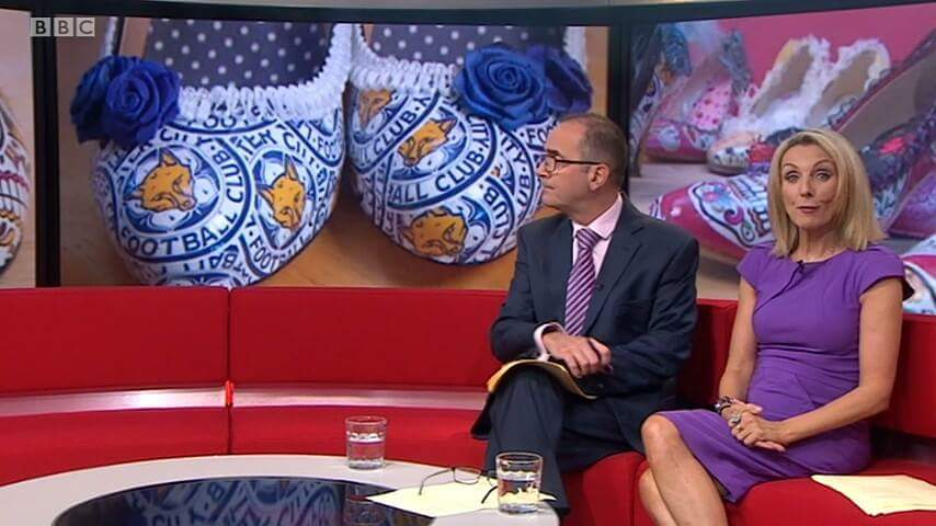 East Midlands Today TV