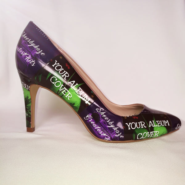 Greatest Hits Heels