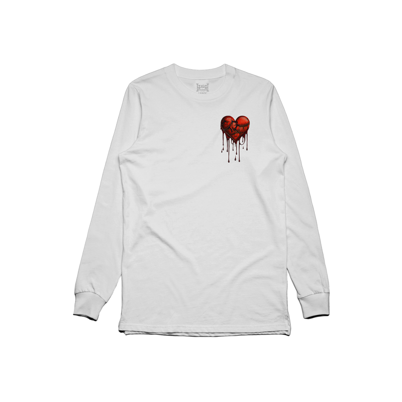 Broken Promises Long Sleeve (Multiple Colorways)