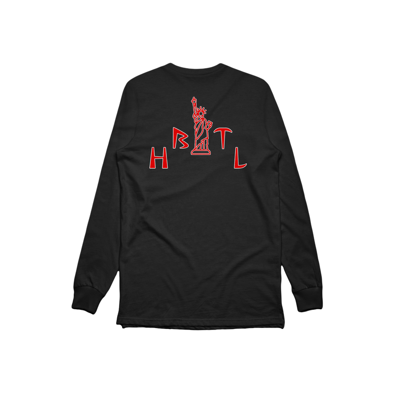 NY is Ours Long Sleeve (Multiple Colorways)