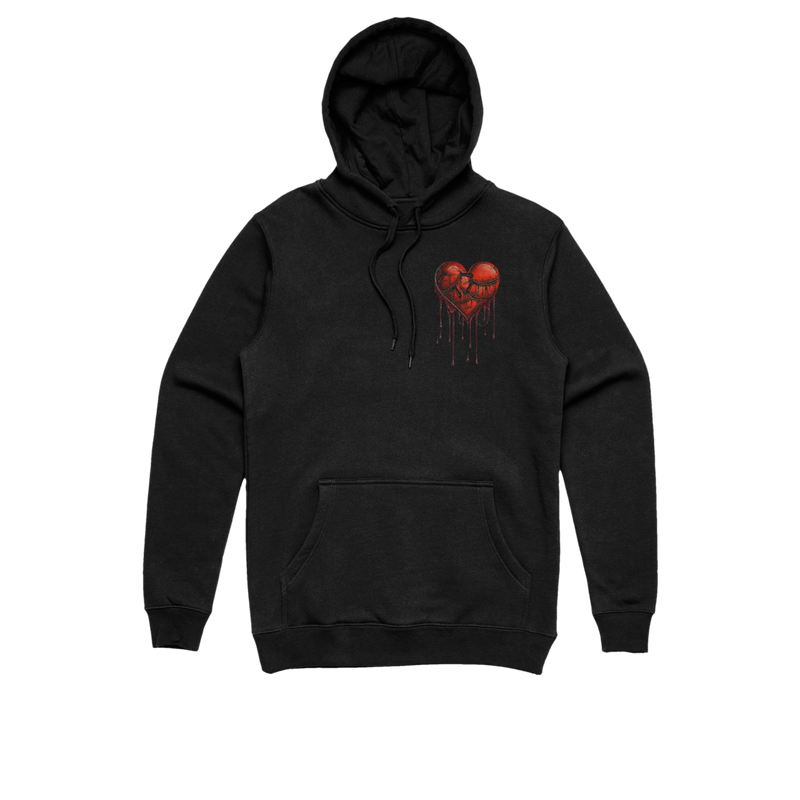 Broken Promises Hoodie (Multiple Colorways)
