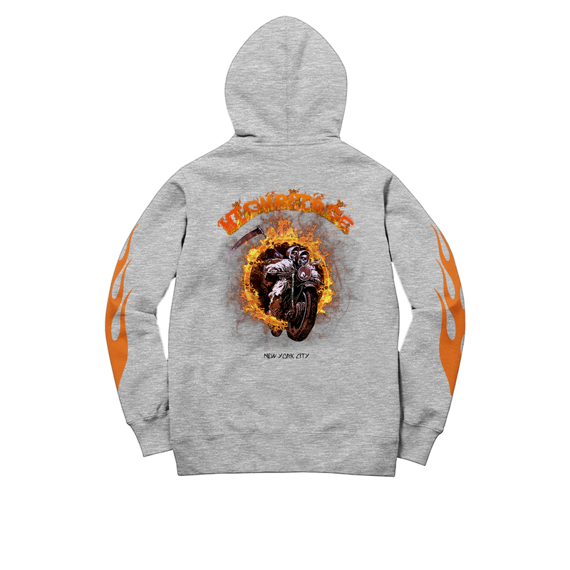 Reaper Hoodie (Multiple Colorways)