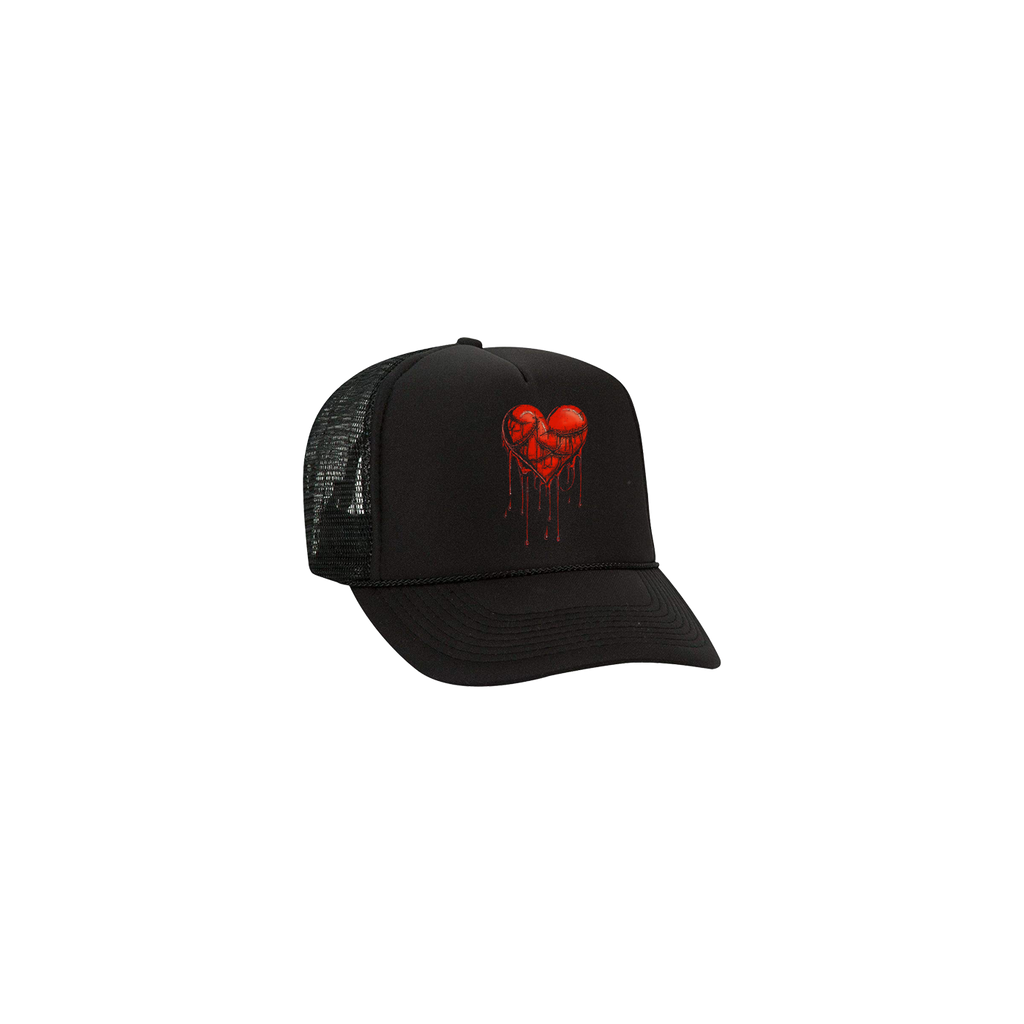 Broken Promises Trucker (Black)