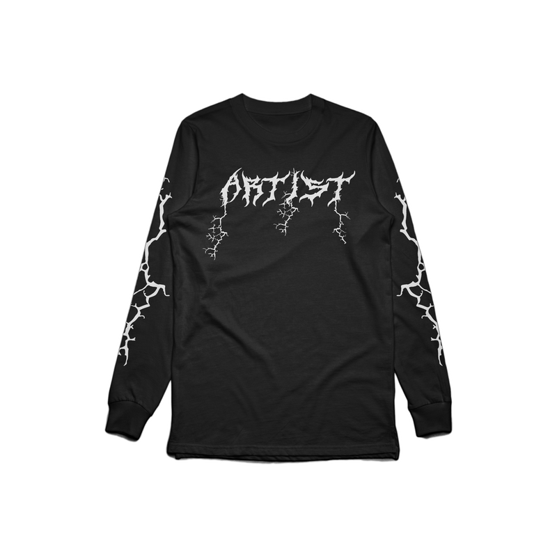 G.O.A.T. Long Sleeve