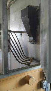 iFEED Inside Stall Installation