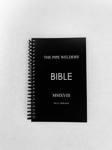 Pipe Welders Bible