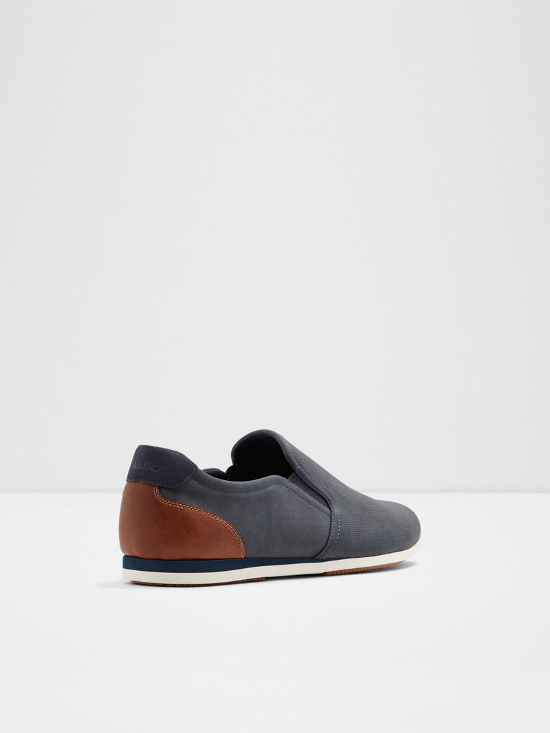Aldo Zapatillas con Estilo Slip-on en color Azul