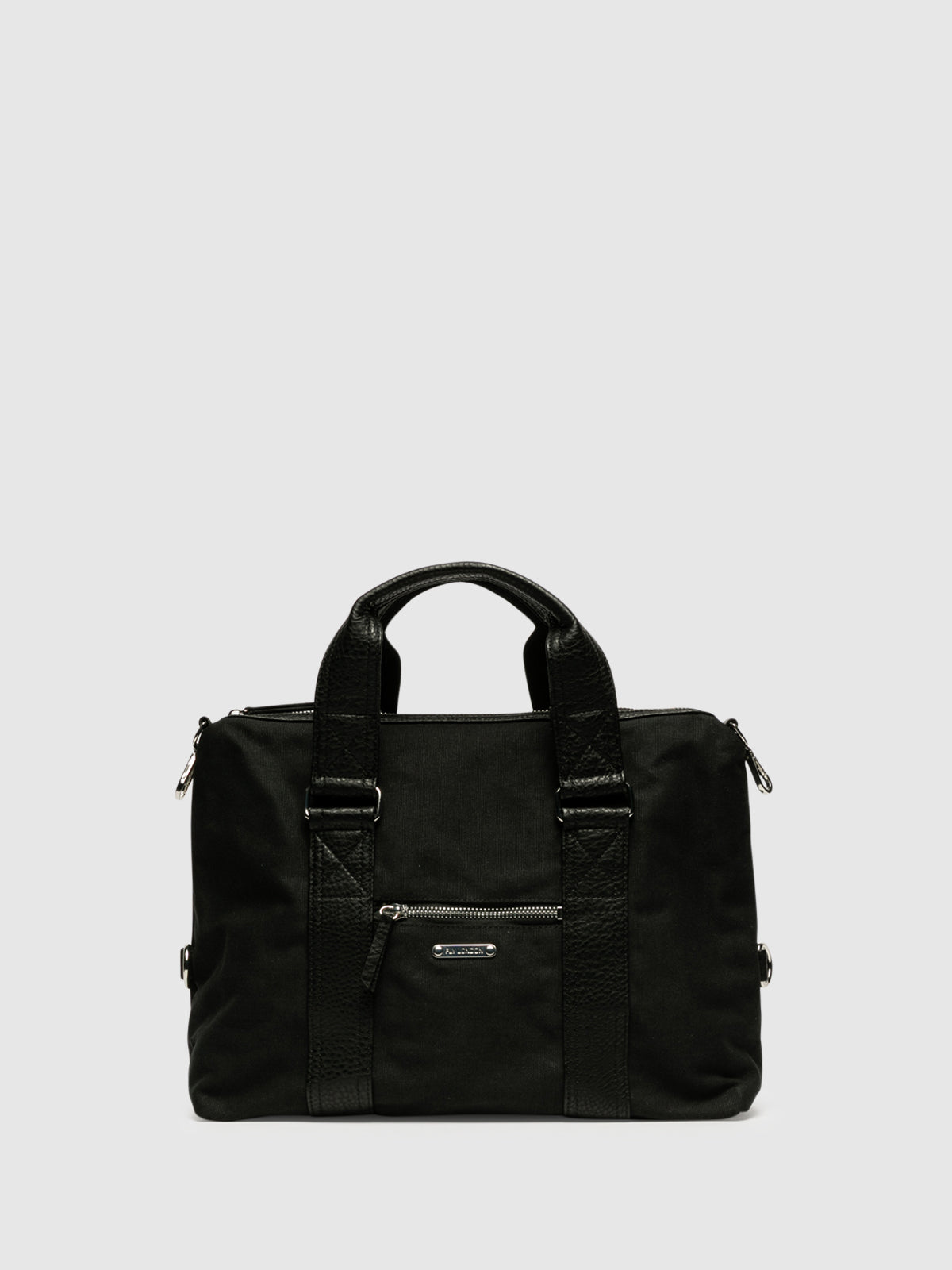 Fly London Bolso Tote en color Negro