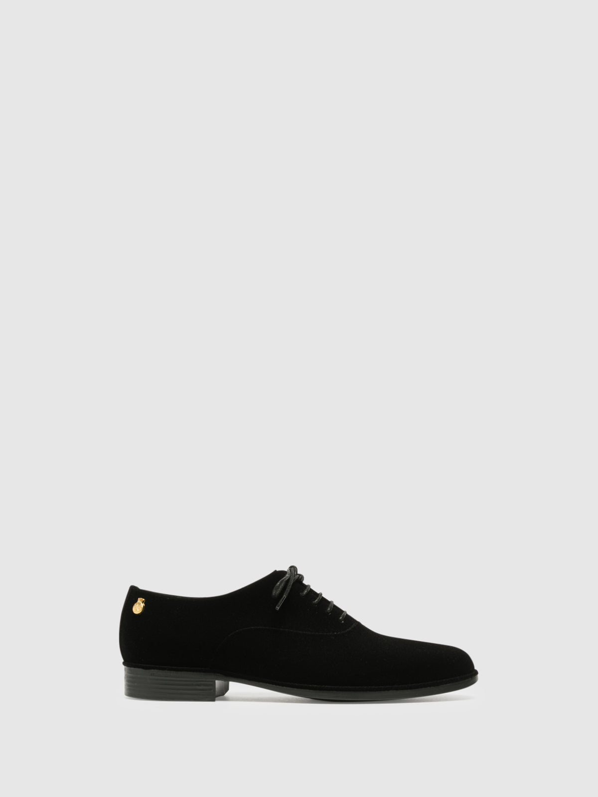 Lemon Jelly Zapatos Oxford en color Negro