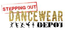 Stepping Out Dancewear Depot