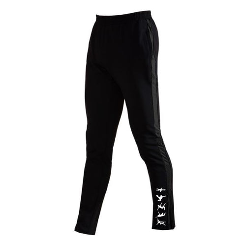 Stepping Out Eden Track Pants
