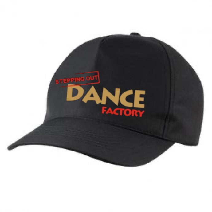 SODF Embroidered Cap