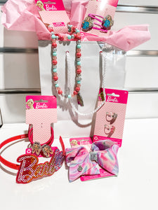 Barbie Accessory Gift Pack