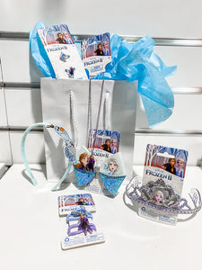 Frozen Accessory Gift Pack