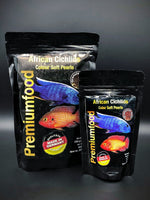 African Cichlids Color Soft Pearls